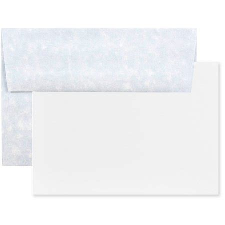 Parchment paper for writing walmart